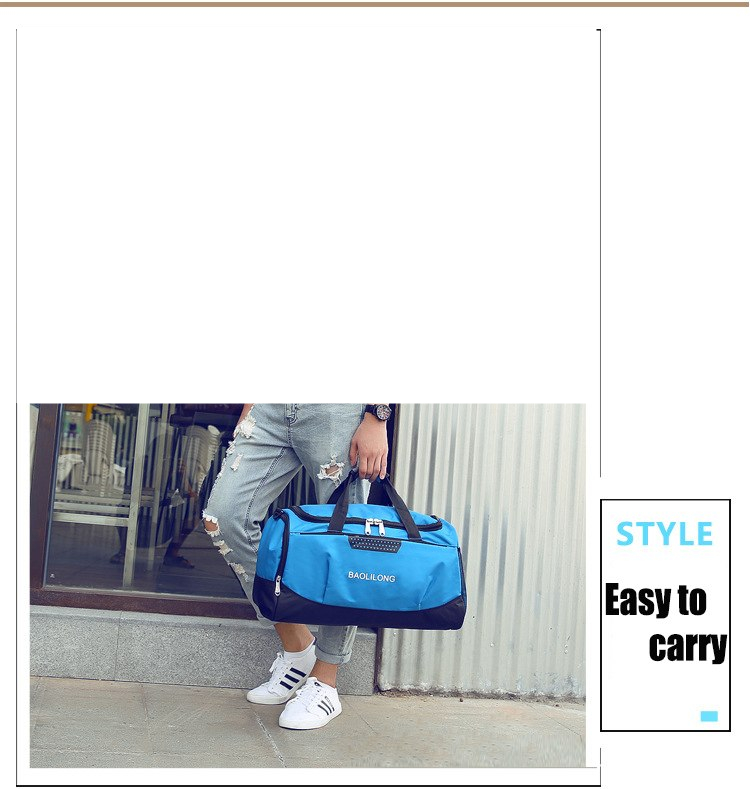 sports bag 2