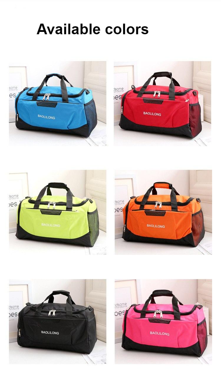 sports bag 12