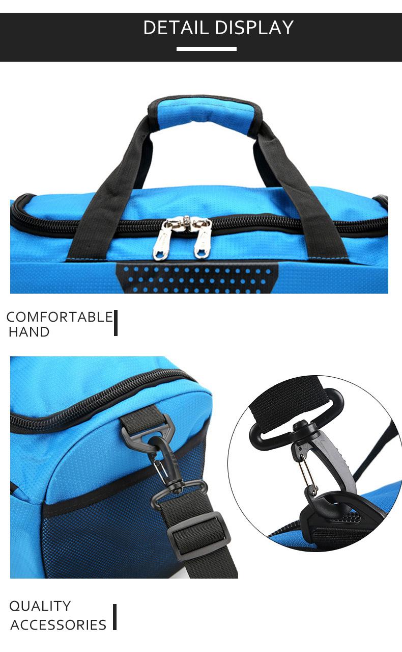 sports bag 11