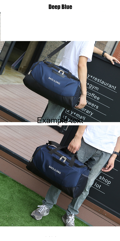 sports bag 10