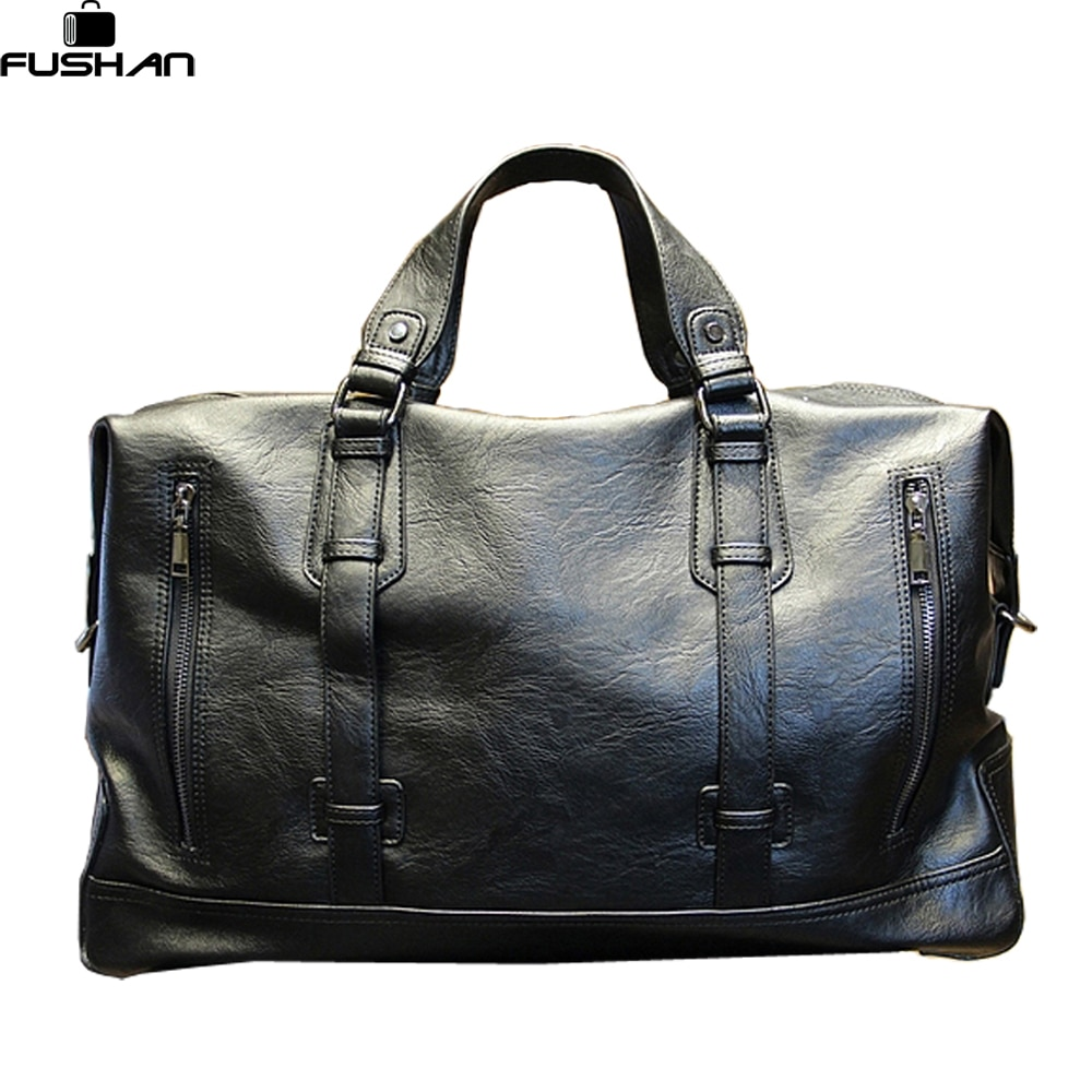 Male Travel Bag