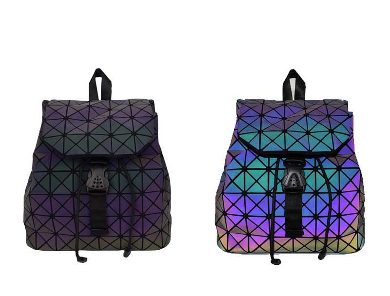 Luminous Backpack Shoulder Bag (TBB01)