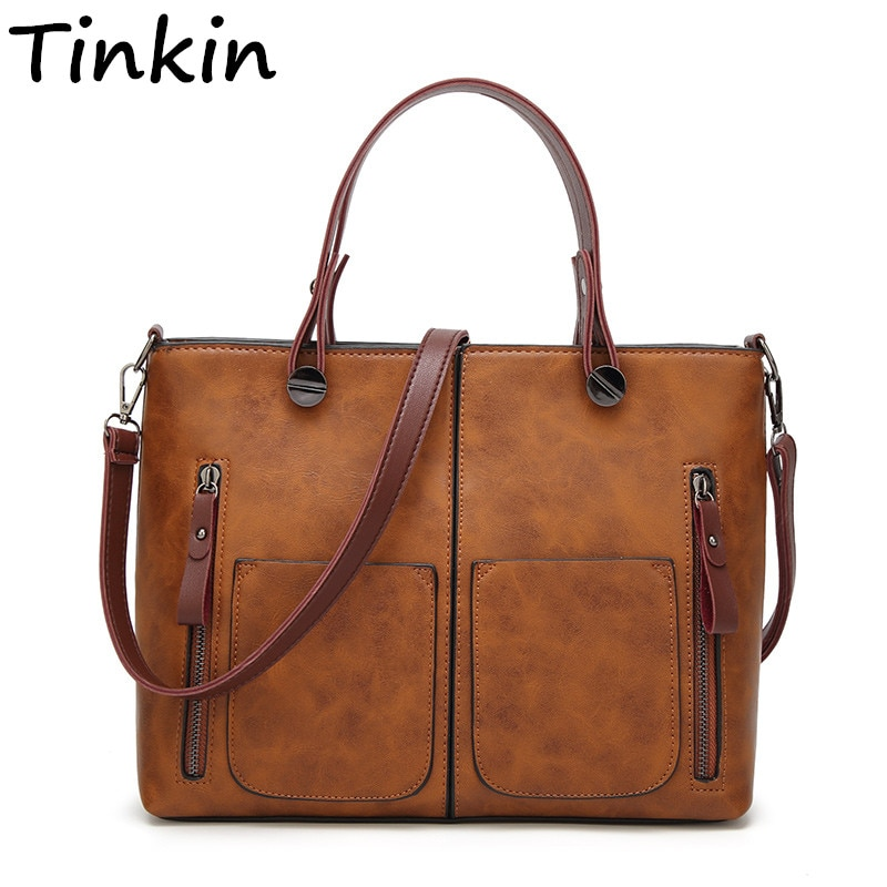Causal Bag for Women
